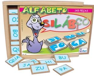 Alfabeto Silábico