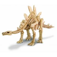 Kit Escavacao-Estegossauro