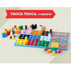 Jogo Troca-troca