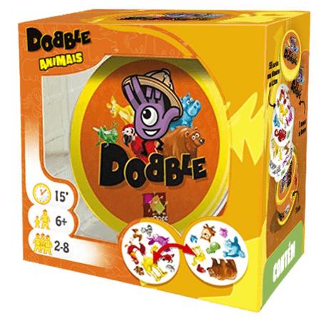 Dobble Animais